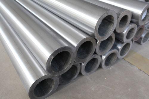 Chine Nouvelles sur 8 tubes de cylindre hydraulique de récipients embarqués aux Etats-Unis