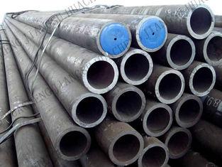 Tube mince sans couture d'acier au carbone de mur fournisseur
