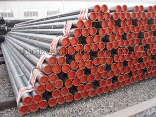 Tube sans couture étiré à froid ASTM A21 d'acier allié fournisseur