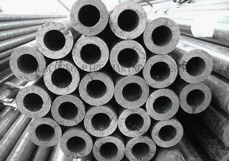 Tube inoxydable rond d'acier d'incidence fournisseur