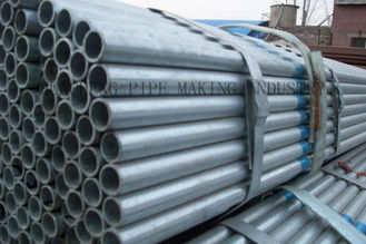 Tube E235 en acier galvanisé par E355 DIN 2391 fournisseur