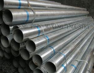 Tube en acier galvanisé par E355 d'étirage à froid fournisseur