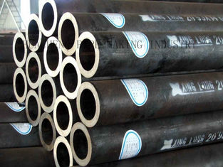 Tube d'acier de précision du traitement thermique DIN2391 fournisseur