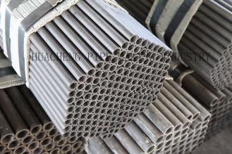Tubes sans couture soudés en métal fournisseur