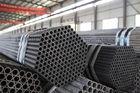 Le Meilleur Tuyauterie ronde d'acier doux de DIN1629 ST37 ST44 ST52, tubes et tuyaux sans soudure, en acier mécaniques chimiques à vendre