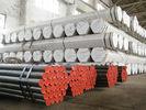 """Le Meilleur tube sans couture 1,1/2"""" 1,1/4"""" d'acier au carbone de construction 24m ronde de 9m ASTM A192 A179 A192 à vendre"""