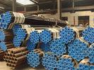Le Meilleur Épaisseur de paroi hydraulique de tuyauterie d'acier sans couture DIN 2391 E235 E255 E355 30mm à vendre