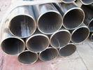 Chine ASTM A178 DIN JIS a soudé l'épaisseur de paroi en acier de tube d'ERW/tuyau d'acier de chaudière 6mm distributeur