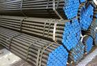 Chine En 10217-1 a soudé le tube en acier d'ERW/dimension recuite de tuyau d'acier d'alliage 6mm - 350mm distributeur
