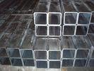 Le Meilleur Tube en acier épais du rectangle ERW de mur de précision, conduite d'eau soudée par E190 de chaudière d'en 10305-5 à vendre