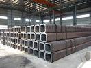 Le Meilleur Tuyau d'acier rectangulaire épais du mur ERW de RHS SHS/tubes et tuyaux sans soudure, en acier pour la fondation à vendre