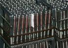 Le Meilleur Tube en acier/tuyaux d'incidence étirée à froid circulaire pour les machines ASTM DIN gigaoctet/T 18254 GCr4 à vendre