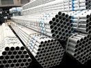 Chine Tube en acier galvanisé par précision, tube étiré à froid ASTM B633-07 de cylindre d'huile distributeur