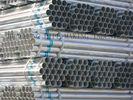 Chine Tubes et tuyaux sans soudure, en acier ronds, tuyau d'acier étiré à froid recuit galvanisé DIN 2391 distributeur