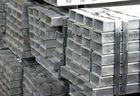 Chine Tuyau d'acier galvanisé d'étirage à froid pour des militaires, tube d'acier de place de BK BKS BKW ST44 distributeur