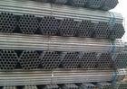 Chine Tube en acier galvanisé sans couture de St52 E235 E355 EN10305-4 E215 pour l'industrie ferroviaire distributeur