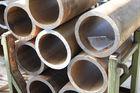 Chine Tuyau du cylindre hydraulique ASTM A519 de vernis, tubes étirés à froid d'acier de précision distributeur