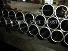Chine tuyau de cylindre hydraulique de 3mm - de 50mm, tube épais d'acier de mur d'EN10305-4 E215 E235 distributeur