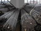 Chine Tuyauterie sans couture anti-corrosive en métal St35 DIN 17175 étirée à froid avec la surface nue distributeur
