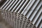Chine Avec sans couture de tubes en métal de chaudière mince de mur/PE/FBE enduisant ASTM A213 T12 T122 T911 distributeur