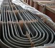 Le Meilleur Tube sans couture de coude en U d'échangeur de chaleur pour construire ASTM A179 ASME A210 - A1 T11 T22 à vendre