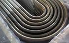 Le Meilleur Vernissez le tube de coude en U de construction soudé par surface DIN1629/DIN1630/DIN 17175 à vendre
