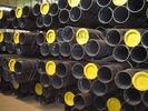 Le Meilleur tuyau de cylindre de gaz de tubes de chaudière de l'acier 35CrMo sans couture verni avec l'OIN du PED à vendre