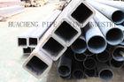 Le Meilleur Tube en acier rectangulaire étiré à froid d'ASTM-A53 BS1387, tuyau d'acier au carbone sans couture à vendre