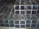 Le Meilleur En 10219 d'en soudée rectangulaire 10210 DIN de la tuyauterie normale DIN d'acier au carbone à vendre