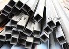 Chine Tube de clôture en acier de Q195 Q215 Q235A Q345 16Mn ERW pour la construction galvanisée distributeur