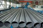 Chine Tube en acier laminé à chaud de cylindre de gaz d'api St52 DIN1629 St52 DIN2448 pour la construction distributeur