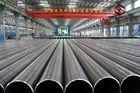 Le Meilleur Tube en acier laminé à chaud de St52 DIN1629 34CrMo4 SAE JIS/tuyau d'acier sans couture mur mince à vendre