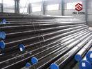 Le Meilleur ASTM A519 37Mn 34CrMo4 a verni le tube en acier laminé à chaud pour la machine construisant Industy à vendre