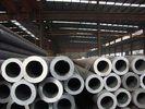 Le Meilleur Tubes et tuyaux sans soudure, en acier St44.0 du tuyau d'acier DIN 1629 de précision chapeau de plastique de 6m - de 24m à vendre
