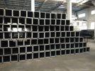 Chine Génération de courant électrique géothermique en acier carrée rectangulaire de RHS SHS du tube A500 distributeur