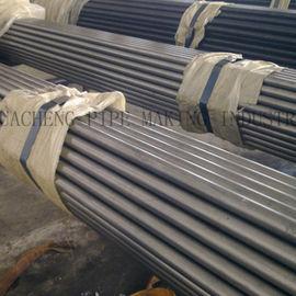 Chine Tuyau de gaz sans couture soudé enduit chaud noir d'ASTM A53 - tube en acier plongé d'ERW, zinc -en ventes