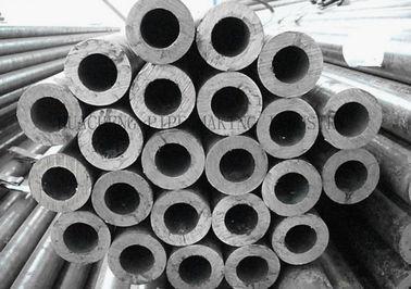 Chine Tube en acier d'incidence ronde d'ASTM A295 52100 SAE 52100, tubes épais d'acier inoxydable de muren ventes
