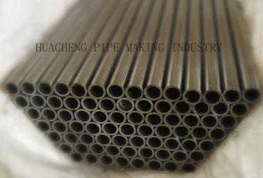 Chine Tube en acier de précision ronde sans couture, tube recuit par St30Si DIN 2391en ventes