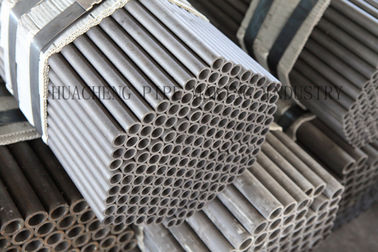 Chine Tube sans couture en métal de surchauffeur de chaudière d'ASTM A178 SA178 1.5mm - 6.0mm soudésen ventes