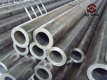 Chine Tubes en acier laminés à chaud de mur mince d'ASTM A106B A53B api 5L B pour le gaz de pétrole 34CrMo4 liquideen ventes